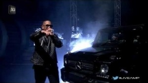 Video: DJ Mr X Ft Da L.E.S, Maggz & L-Tido – Pave The Way
